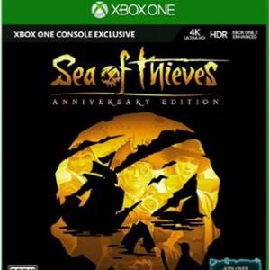 Sea of Thieves | key
