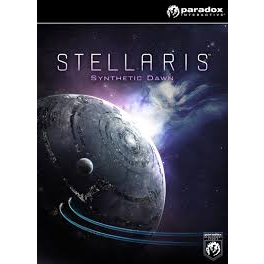 Stellaris: Synthetic Dawn DLC