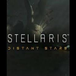 Stellaris: Distant Stars DLC