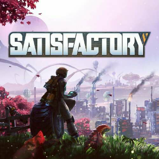 Satisfactory - Epic Games Key [Instant delivery]