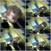 Apparel | Vanguard AP sentinel Set