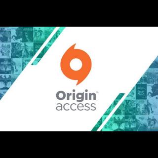 🔑1 Month Origin Access Basic [ORIGIN KEY ]