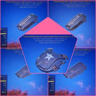 Apparel | Psa Heavy Bos Armor