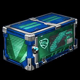 Impact Crate | 3x
