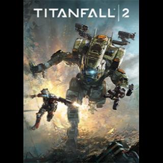 Titanfall 2 Origin Key (instant)