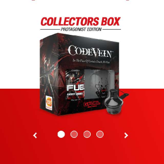 35.99$ Off On The New Gfuel Collector Box