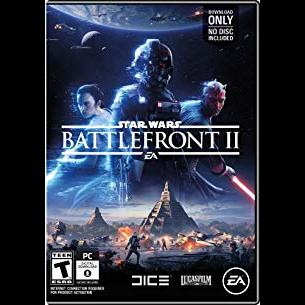 Star Wars Battlefront II 2017 Origin Key (instant)