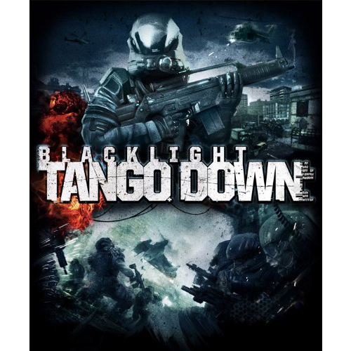Blacklight Tango Down (instant Code) (us)