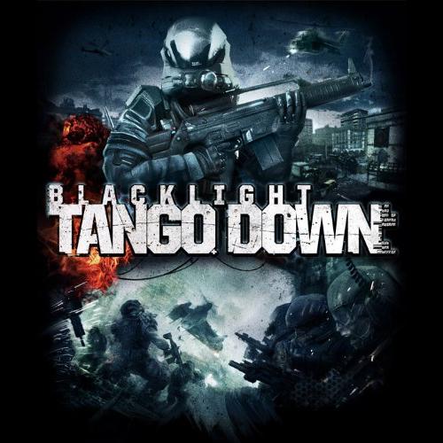 Blacklight Tango Down (instant Code) (us)
