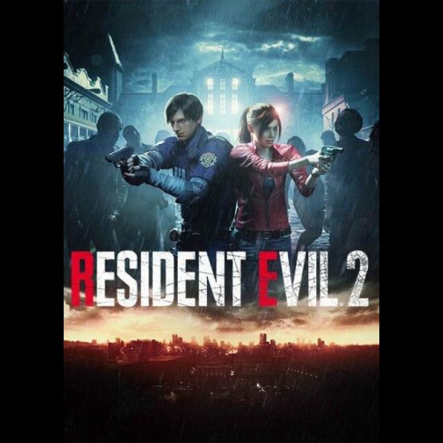 Resident Evil 2 Remake Steam Games Gameflip