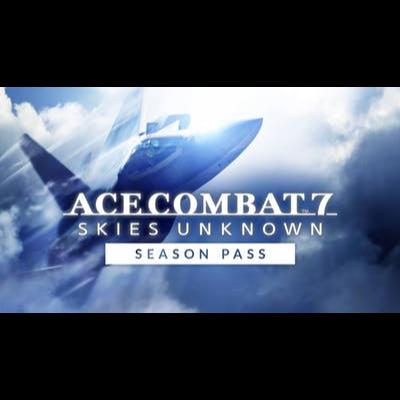 Ace Combat 7: Skies Unknown Season Pass (Immediate