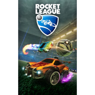 Rocket League (Immediate Delivery) for Nintendo Switch