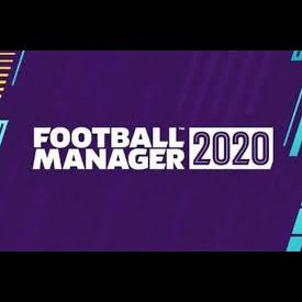 Football Manager 2020 (UK+EU Steam)