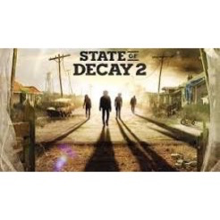 Bundle | State of decay 2 Bundle