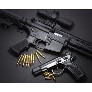 Bundle | 70 of the best guns