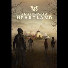 Bundle | New Heartland Supply Bun