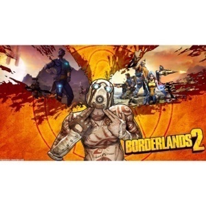 Master copy For Borderlands 2