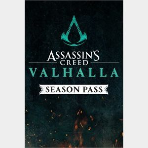 Assassin's Creed® Valhalla Season Pass