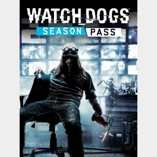 Watch_Dogs: Season Pass