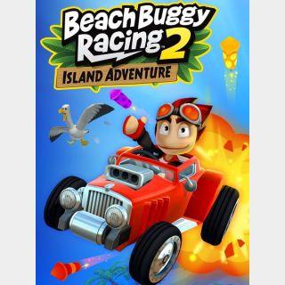 Beach Buggy Racing 2: Island Adventure