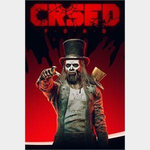 CRSED: F.O.A.D. - Metal Zombie Bundle