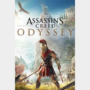 Assassin's Creed® Odyssey