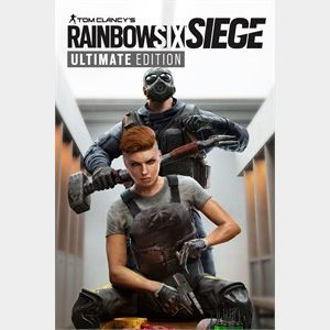 Tom Clancy's Rainbow Six® Siege Ultimate Edition