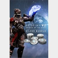 Destiny 2: Season of the Hunt Silver Bundle