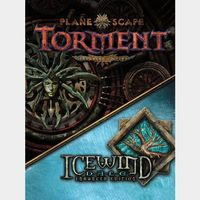 Planescape: Torment and Icewind Dale: Enhanced Editions