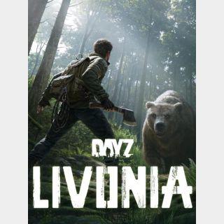 DayZ: Livonia dlc