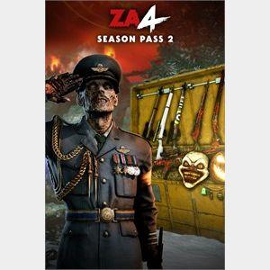 Zombie Army 4: Season Pass Two