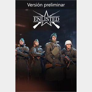 Enlisted - Germany Founder's Bundle
