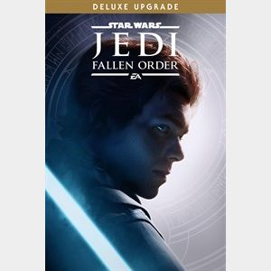 Star Wars Jedi Fallen Order Deluxe Upgrade Xbox One