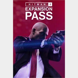 HITMAN™ 2 - Expansion Pass