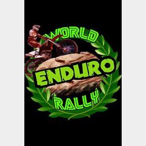 World Enduro Rally