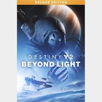 Destiny 2 Beyond Light Deluxe Edition