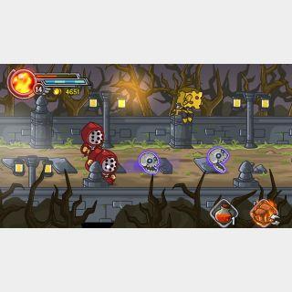 Wonder Blade for Xbox