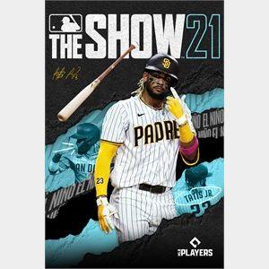 MLB® The Show™ 21 Xbox Series X|S