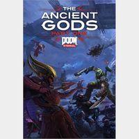 DOOM Eternal: The Ancient Gods - Part One Game Bundle