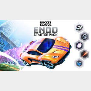 Rocket League® - Starter Pack Endo
