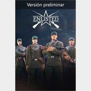 Enlisted - Invasion of Normandy German Squad Bundle