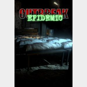 Outbreak: Epidemic Definitive Edition