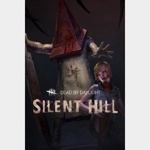 Dead by Daylight: Silent Hill Chapter