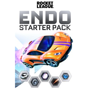 Rocket League® - Endo Starter Pack XBOX ONE