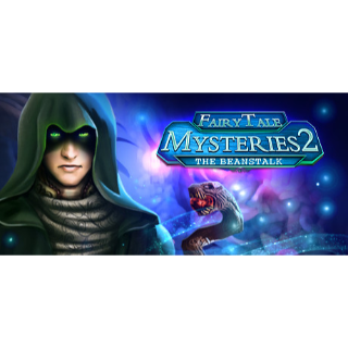 Fairy Tale Mysteries 2: The Beanstalk (Instant Steam Key - Global)