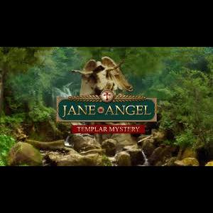 Jane Angel: Templar Mystery (Instant Steam Key - Global)