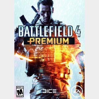 Battlefield 4 - Premium Pack (DLC) Origin Key GLOBAL