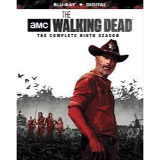 The Walking Dead Season 9 (Movieredeem.com) vudu,google play, fandango now