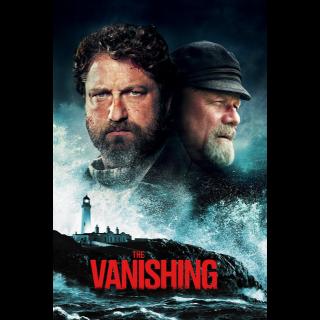 The Vanishing (Movieredeem.com) (Vudu, google play, fandango now)
