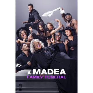 A Madea Family Funeral (Movieredeem) iTunes,vudu,google play, fandango now